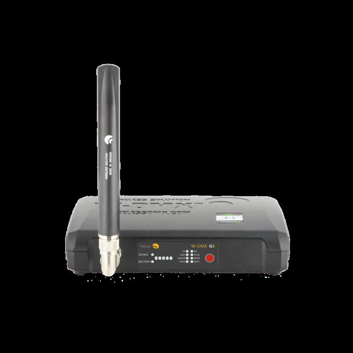 Bežični prenos DMX signala