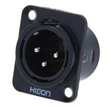 HICON HI-X3DM-HD-B