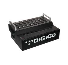 DiGiCo D-RACK-2PSU