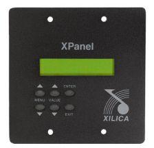 XILICA X-PANEL BLACK