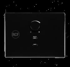 RCF RC 401 EU