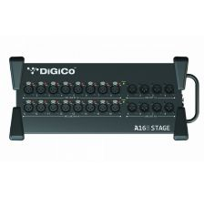 DiGiCo A168 STAGE BOX