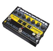 Radial Engineering BASSBONE V2