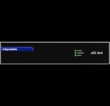 Symetrix XIO 4X4