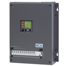 MA Lighting WM DIM 12X3 RCD