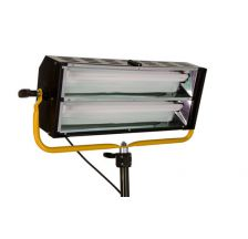 De Sisti Lighting DELUX 2X55W PO
