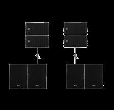 RCF HDL 28-A sistem