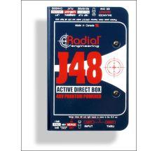 Radial Engineering J 48