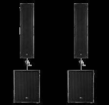 RCF NXL 44-A sistem