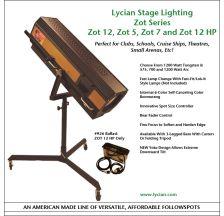 LYCIAN ZOT 12