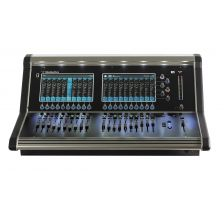 DiGiCo S21/D2-RACK BNC