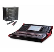 DiGiCo SD9 D2 SYSTEM