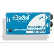 Radial Engineering STAGEBUG SB-1
