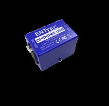 ENTTEC OPEN DMX/USB