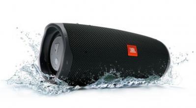 Začinite žurku moćnim JBL® Charge 4 Bluetooth zvučnikom