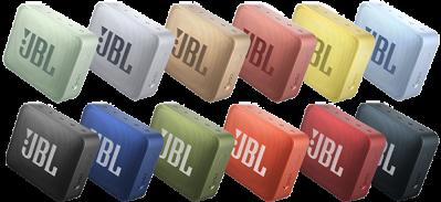 Novi JBL® GO 2 je muzika napravljena da se nosi svuda sa sobom