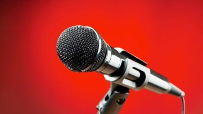Mikrofonski maniri
